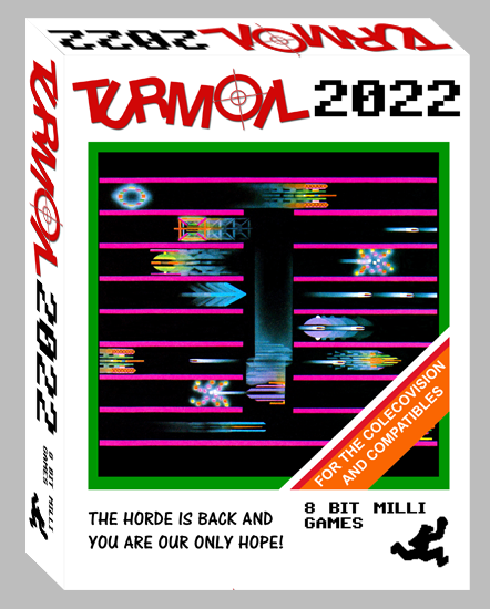 Turmoil 2022