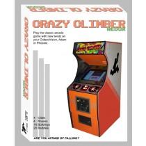 Crazy Climber Redux